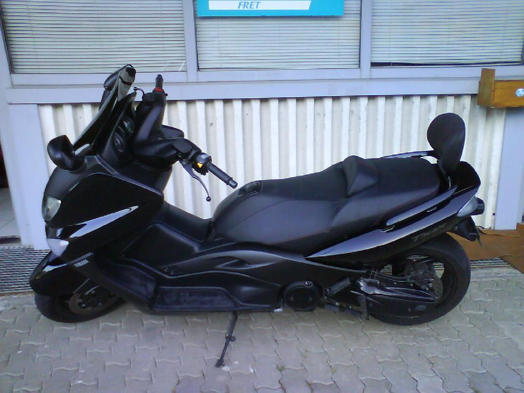 Scooter YAMAHA T-Max  occasion