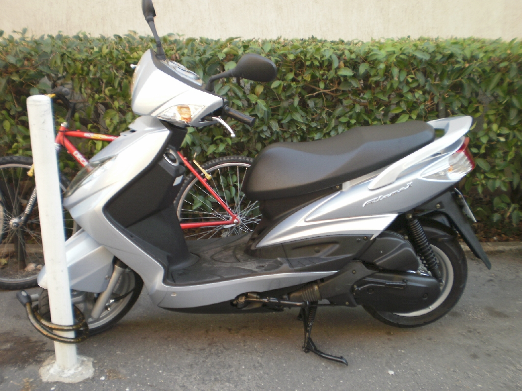 Scooter MBK Flame 125  occasion