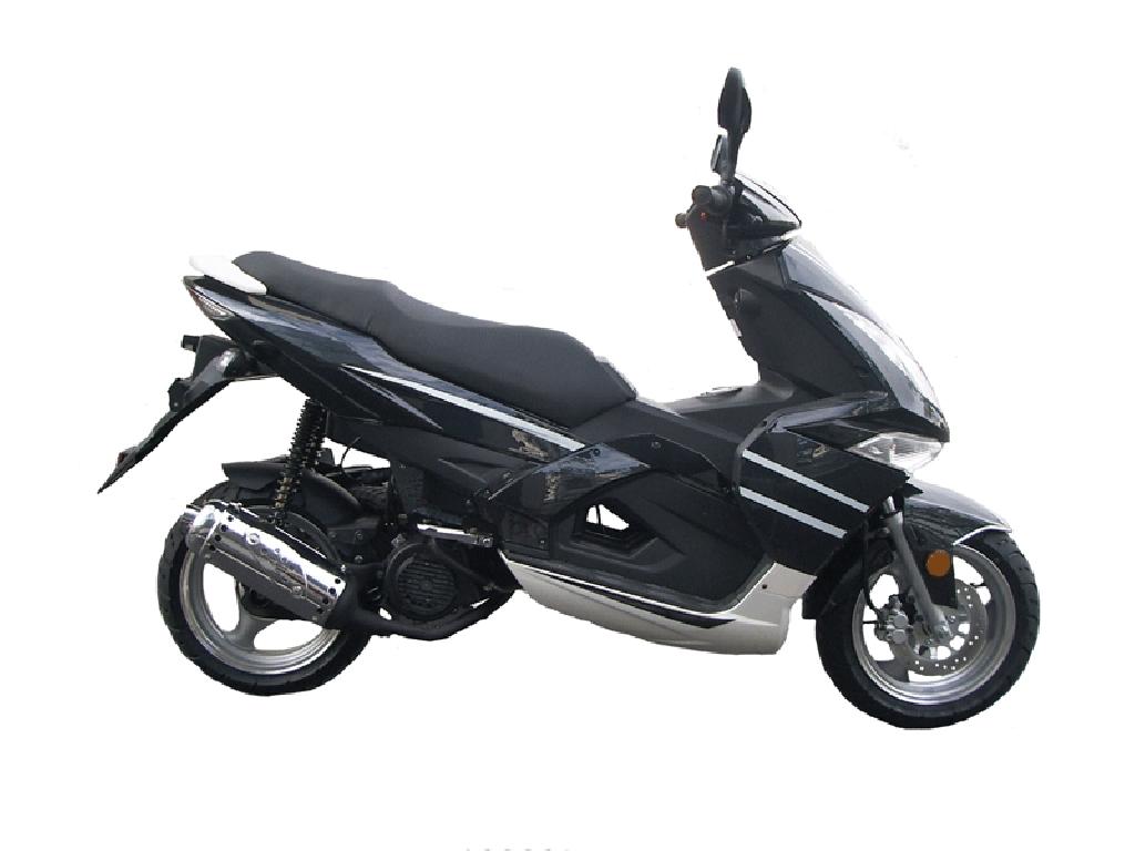 annonce scooter nagscooter amax speed 125 sport occasion de 2012 93 seine saint denis saint ouen. Black Bedroom Furniture Sets. Home Design Ideas