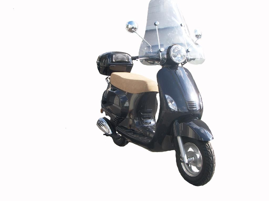 annonce scooter nagscooter mont u00e9 carlo 125 lux occasion de 2012 - 93 seine-saint-denis