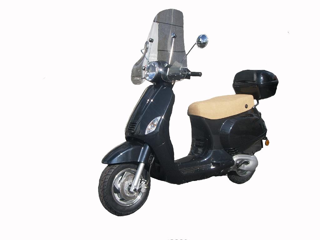 annonce scooter nagscooter mont carlo 125 lux occasion de 2012 93 seine saint denis saint ouen. Black Bedroom Furniture Sets. Home Design Ideas