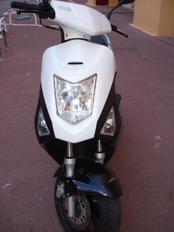 Scooter DAELIM S4  occasion