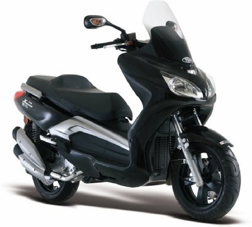 Scooter TGB X-Motion 125 R occasion