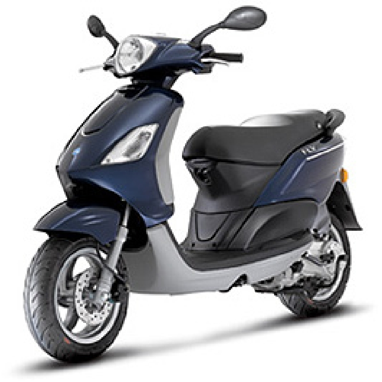 Scooter PIAGGIO Fly 50  occasion