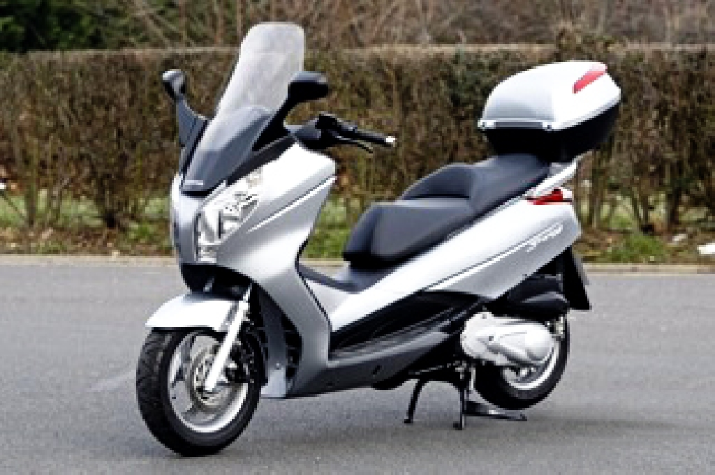 Scooter HONDA S-Wing 125  occasion