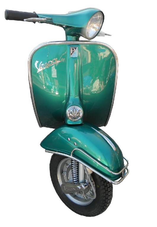 Scooter VESPA ET4  occasion