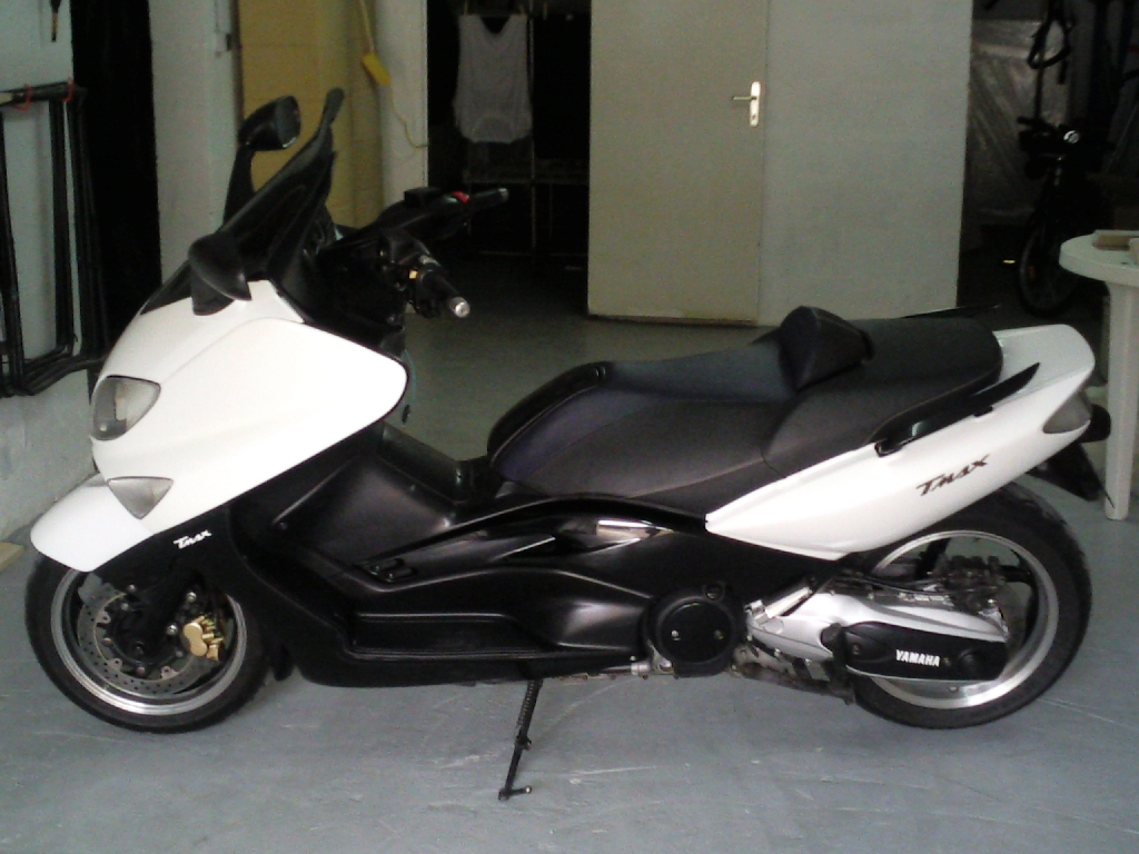 annonce scooter yamaha t-max occasion de 2005