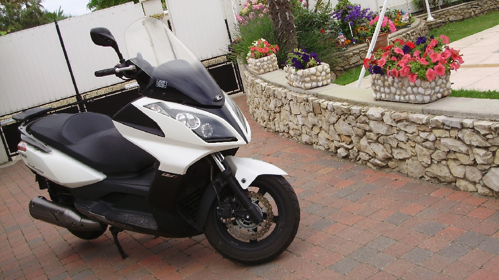 Scooter KYMCO Dink Street 125  occasion