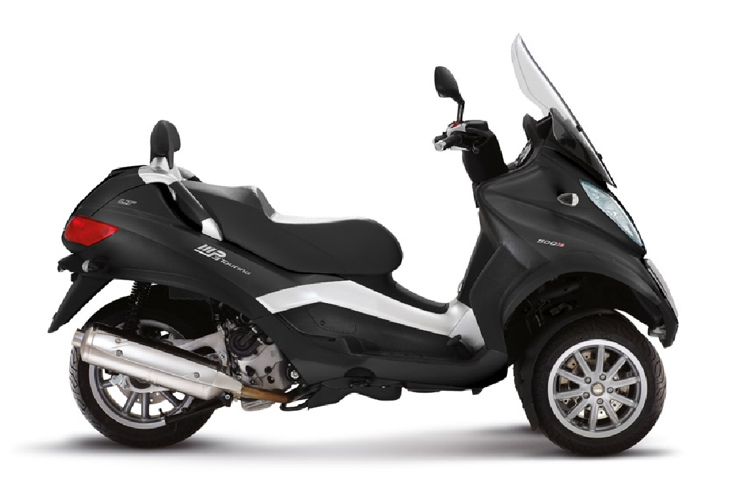 annonce scooter piaggio mp3 500 lt business occasion de. Black Bedroom Furniture Sets. Home Design Ideas