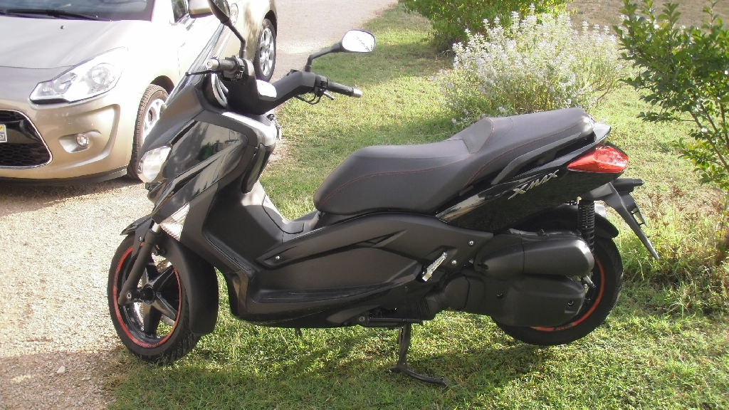 Scooter YAMAHA X-Max 125 ABS occasion