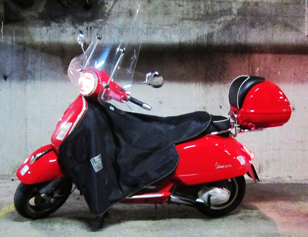 Scooter PIAGGIO Vespa 125 Super ie occasion