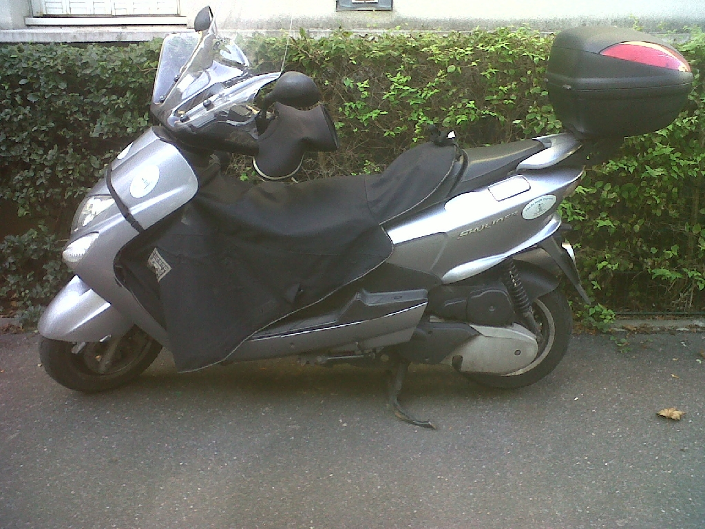 Scooter MBK Skyliner 125  occasion