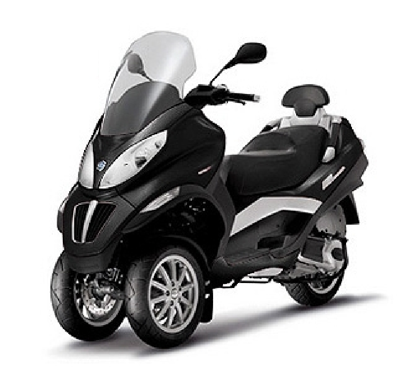 annonce scooter piaggio mp3 500 business occasion de 2012 77 seine et marne barbizon. Black Bedroom Furniture Sets. Home Design Ideas