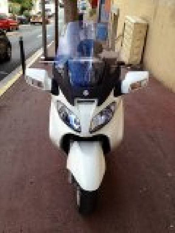 Scooter SUZUKI Burgman 650 executive occasion