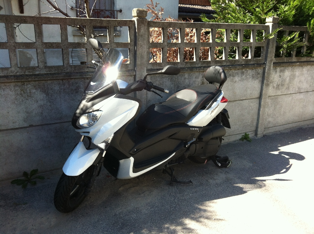 Scooter YAMAHA X-Max 125  occasion
