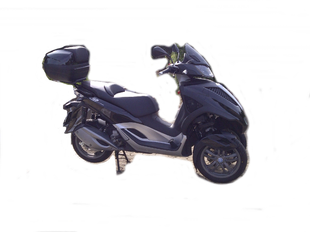Scooter PIAGGIO MP3 300 Yourban LT occasion
