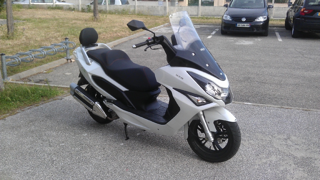 Scooter DAELIM S3  occasion