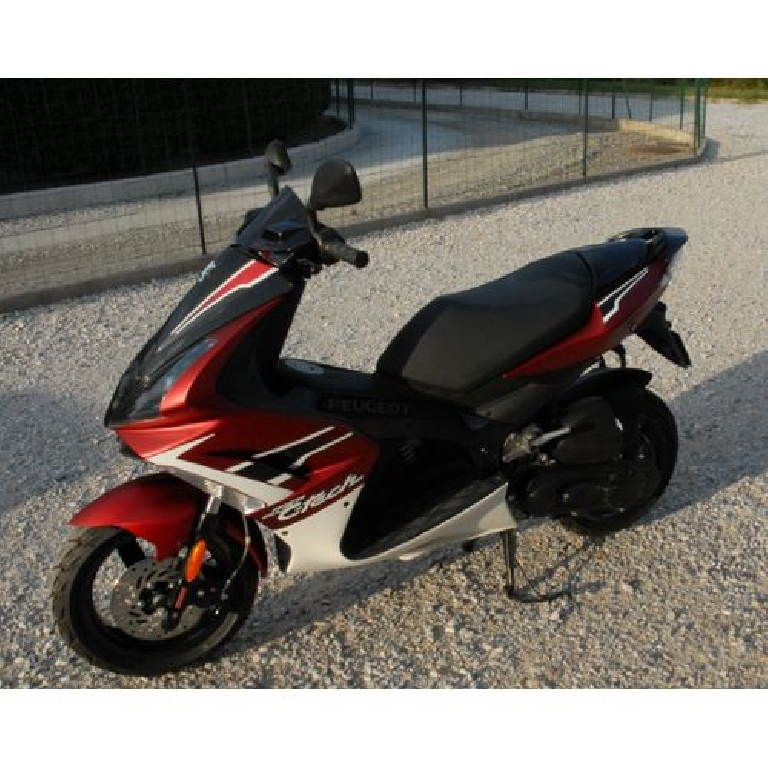 Scooter PEUGEOT Jet Force 50 ctech occasion