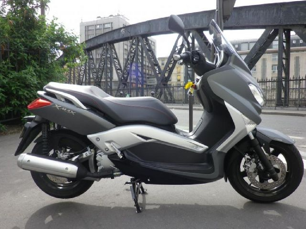 Scooter YAMAHA X-Max 250 ABS occasion